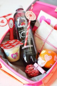 Valentine's Lunch Box Ideas