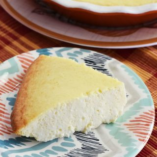 cheesecake-in-pie-dish