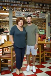 Our Interview with Vinny & Paola Guadagnino