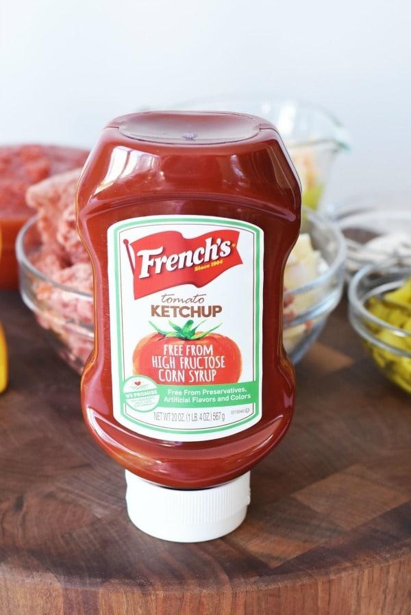 Frenchs-Ketchup