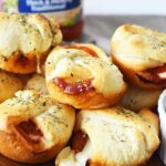 Amazing Pepperoni Cheese Pizza Bombs That Explode With Flavor!