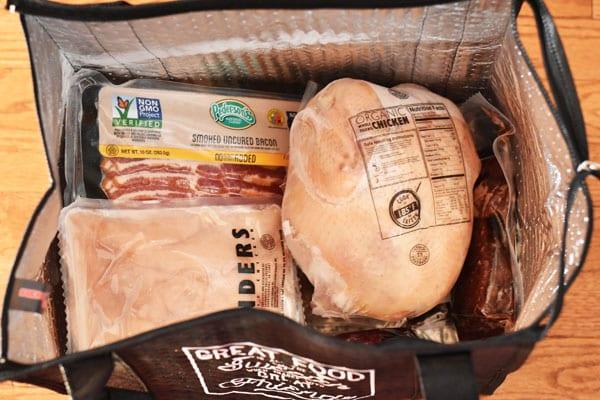 ButcherBox Organic Meats