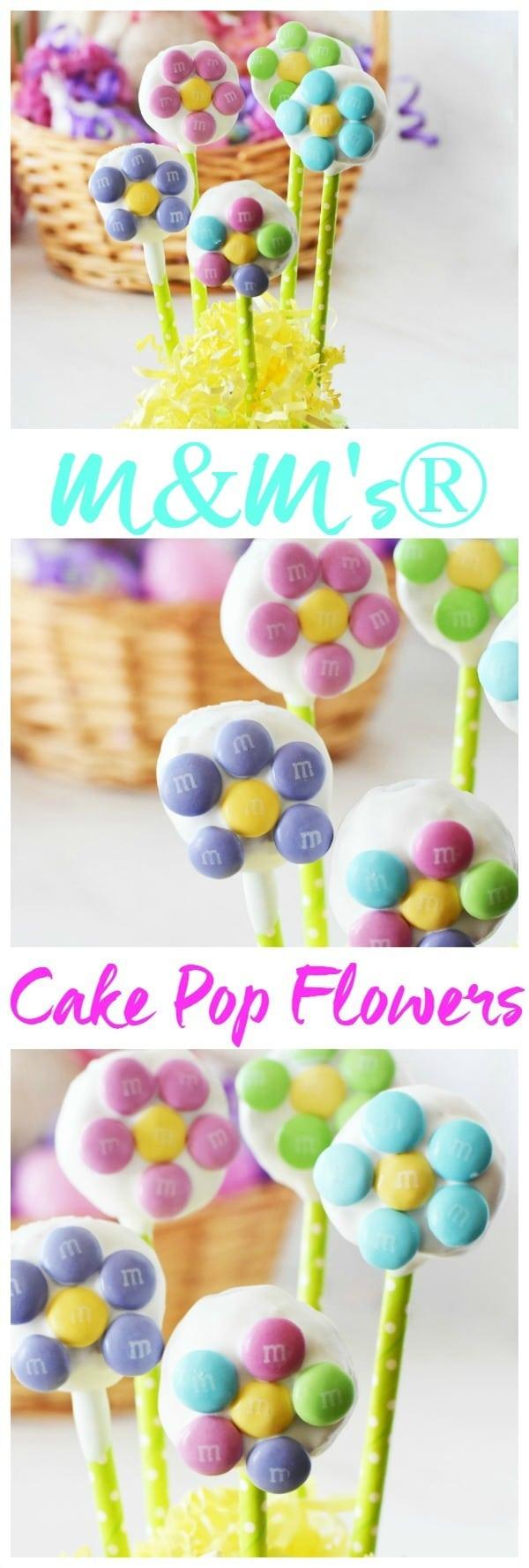 Cake Pop Flowers1