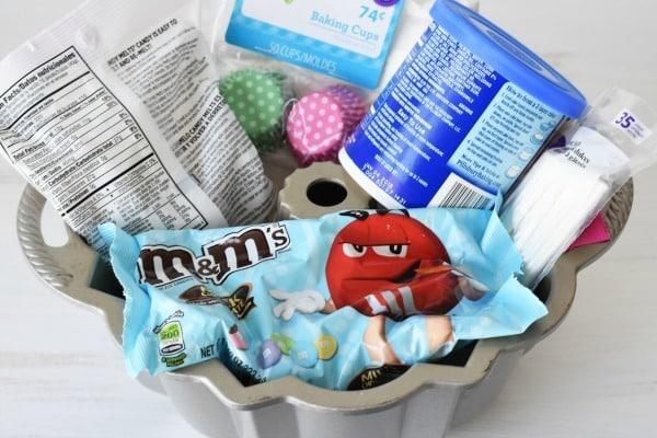 Easter Cake Pop Supplies