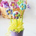 Flower Cake Pops1