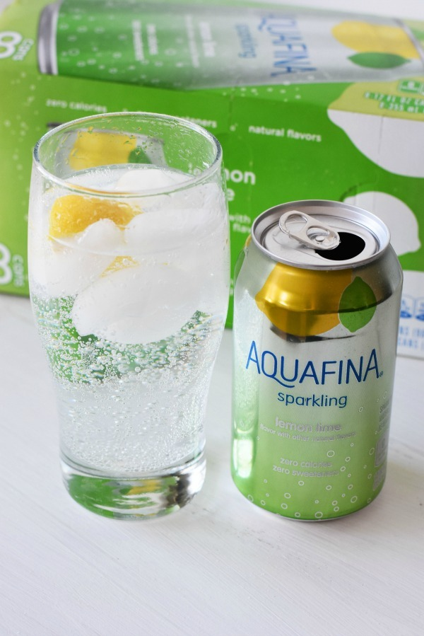 Aquafina Sparkling Lemon Lime1