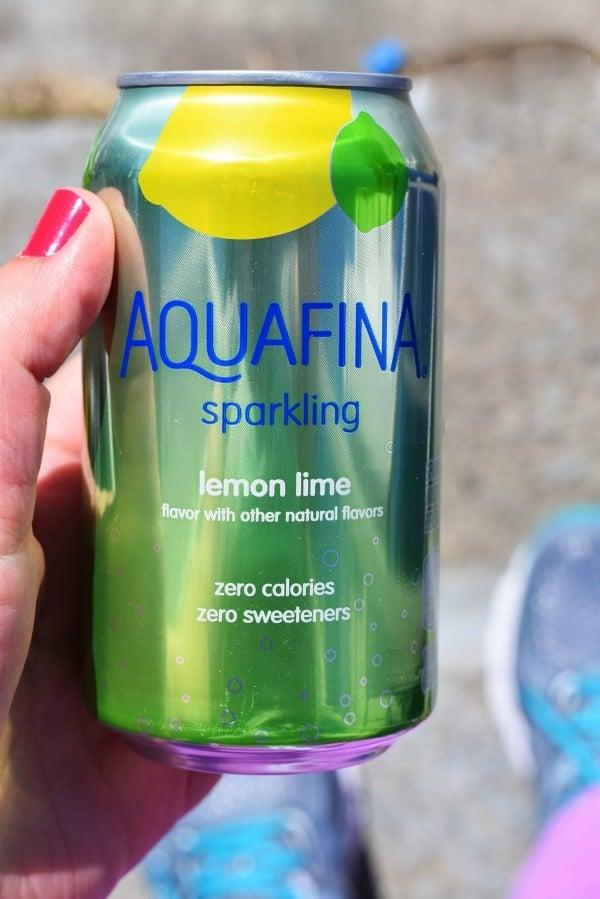 Aquafina Sparkling1
