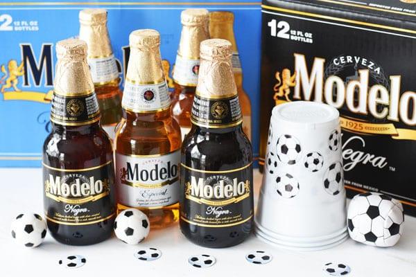 Modelo beers