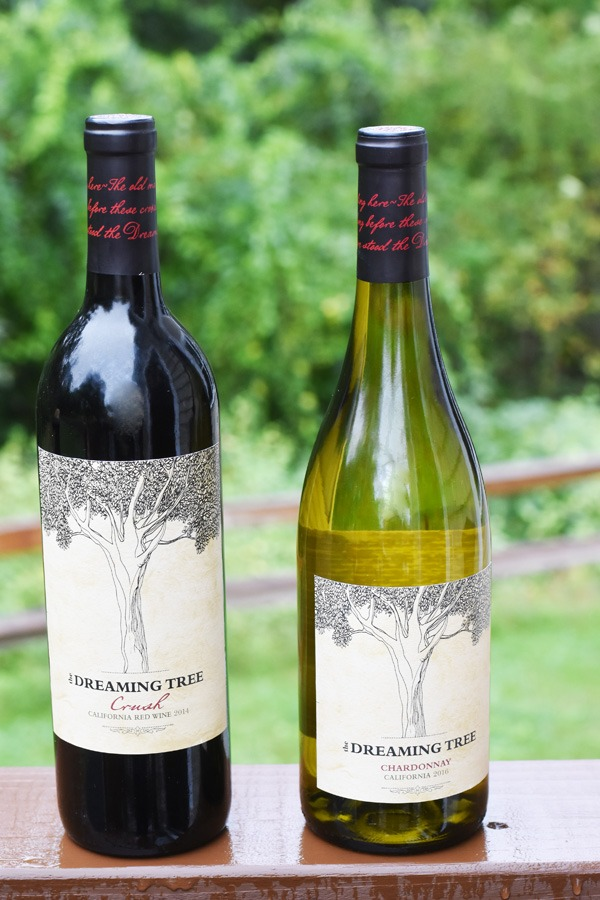 Dreaming Tree Crush Wines