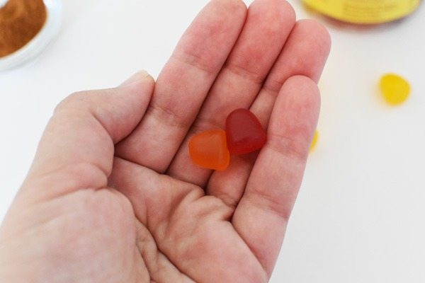 Naturemade Vitamin D Gummies