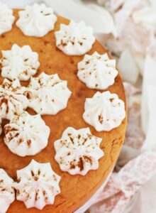 Pumpkin Cheesecake recipe1