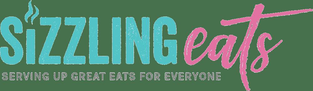 Sizzling Eats logo