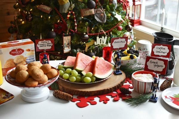 Christmas Brunch Ideas1
