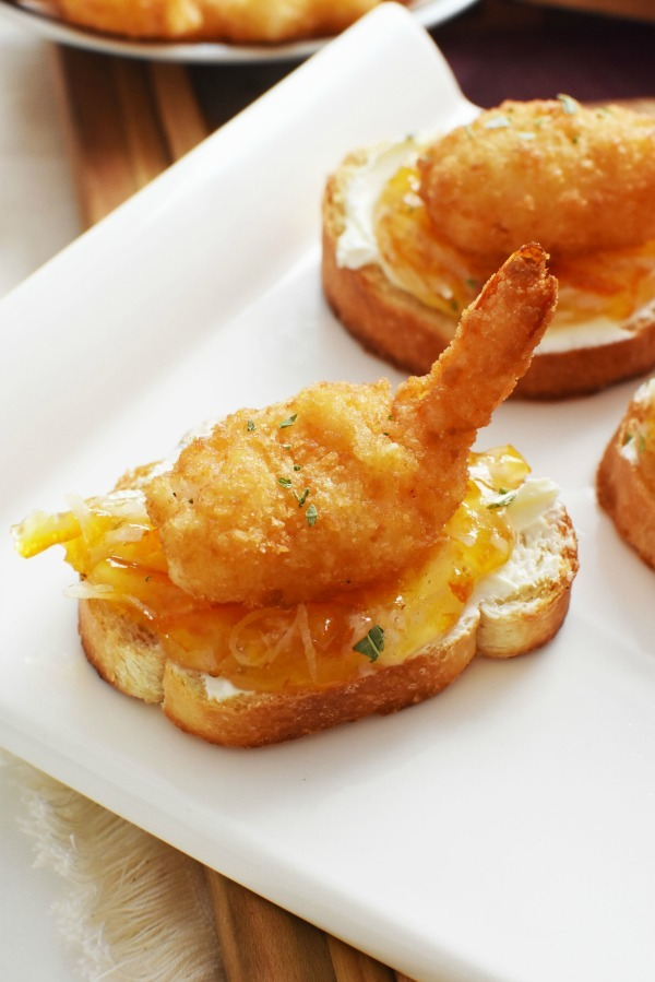 Coconut Shrimp Toasts1