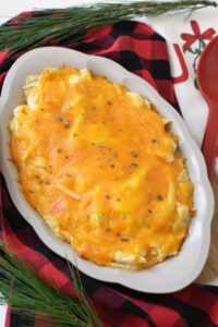Crab Meat Casserole