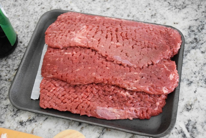 Cube Steak1