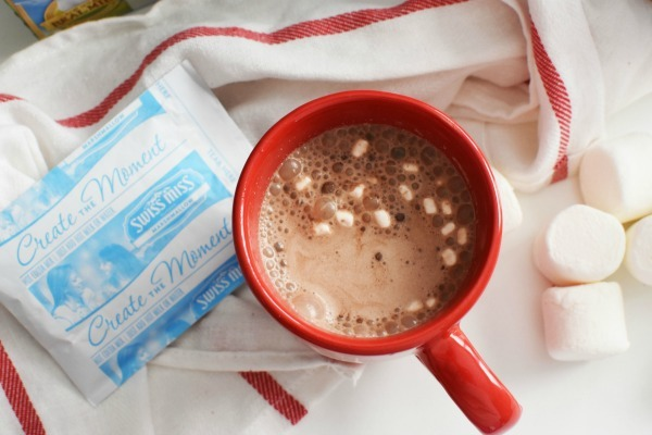 Swiss Miss Marshmallow Cocoa in Mug1