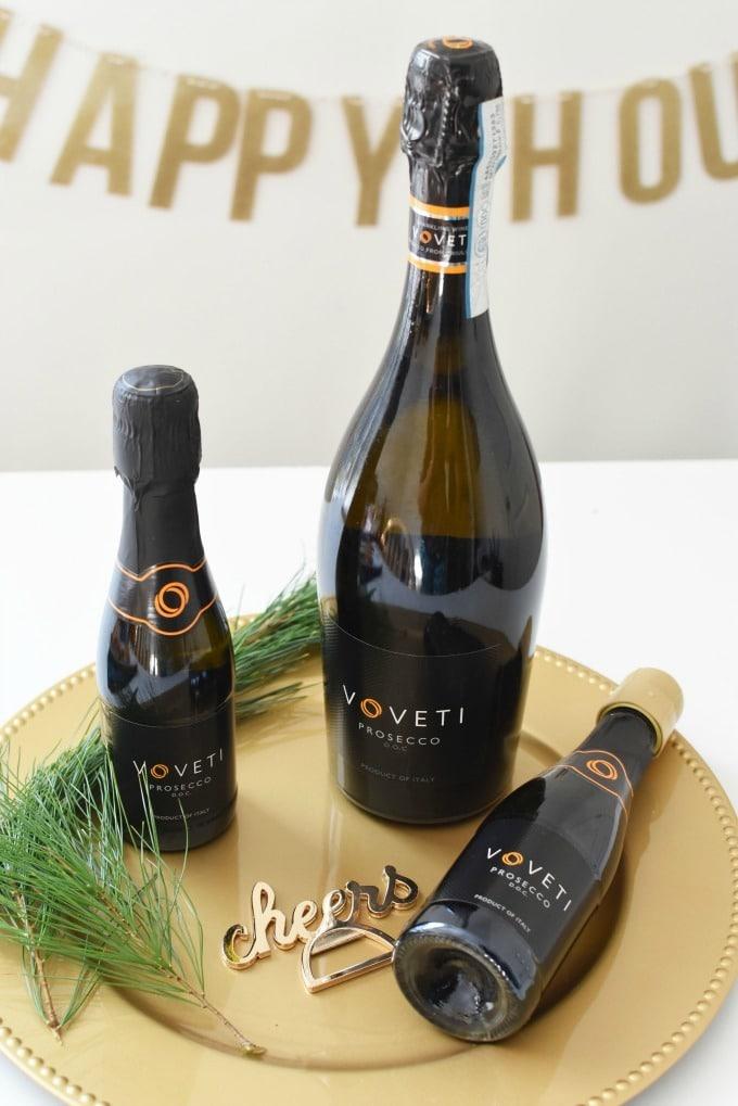 Voveti Wine
