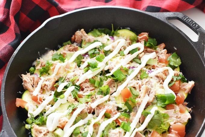 Healthy Zucchini Nachos1