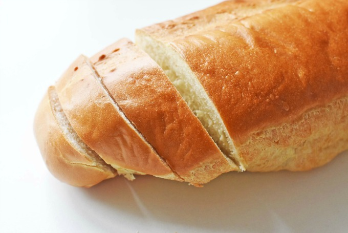 Sliced Italian Bread1