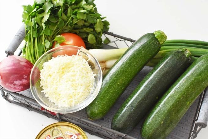 Zucchini Tuna Nachos1
