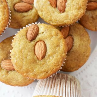 Almond Flour Banana Muffins recipe 1