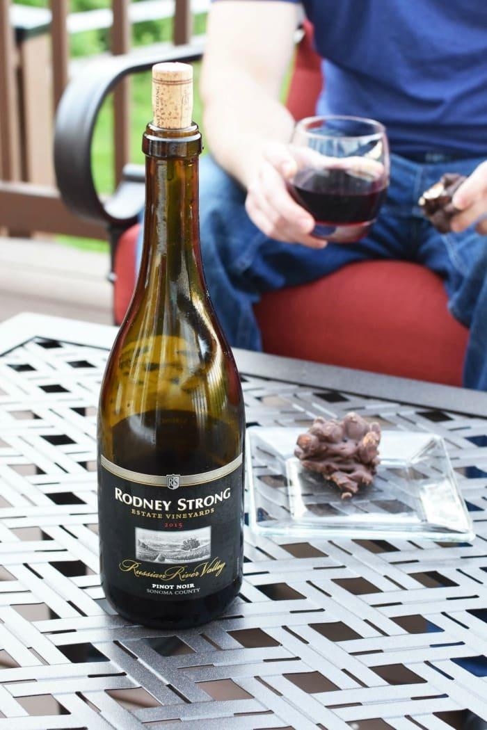 Rodney Strong Wine 1