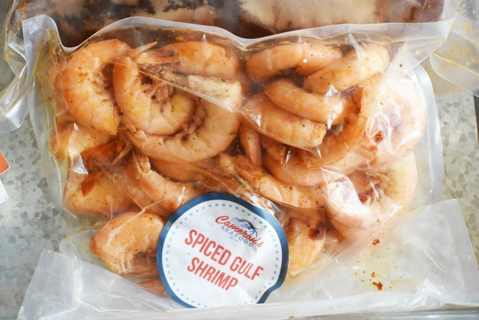 Spiced Gulf Shrimp 1