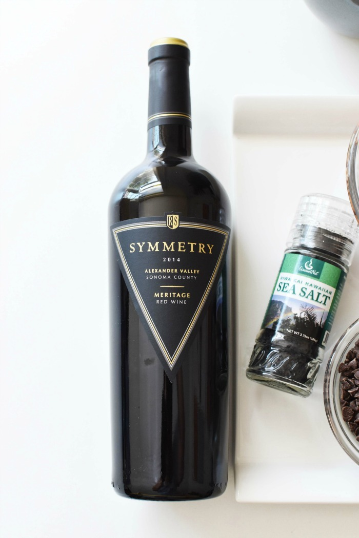 Symmetry Wine 1