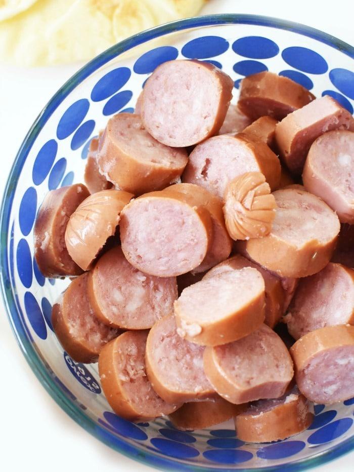 Eckrich Sausage 1