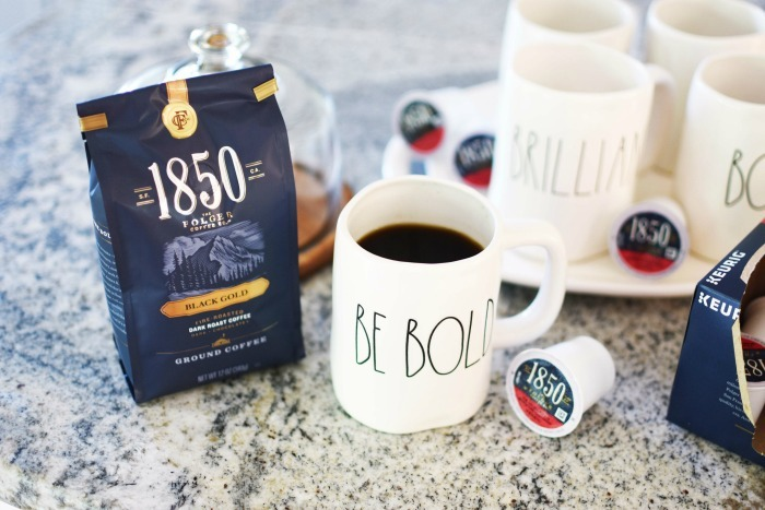 1850 Bold Coffee and Mug 1