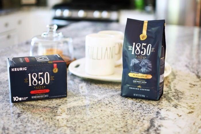 1850 Brand Coffee 1