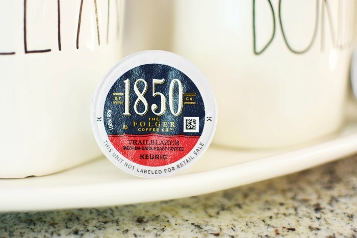 1850 Trailblazer coffee 1