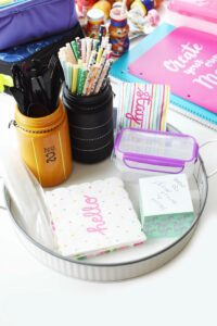 How to Make School Lunch Packing at Home Easier