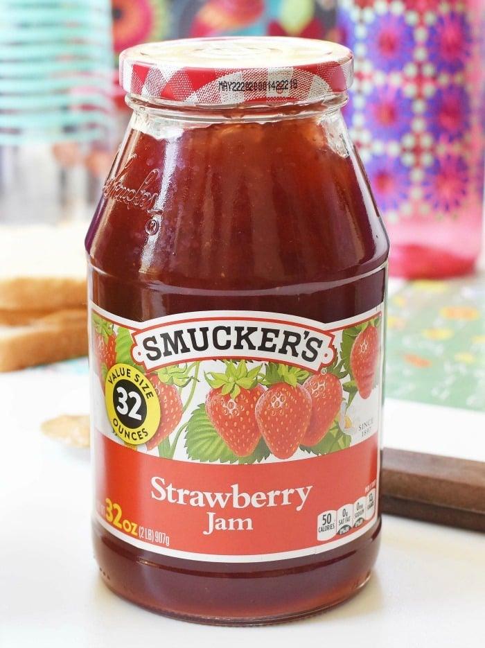 Smuckers Jam