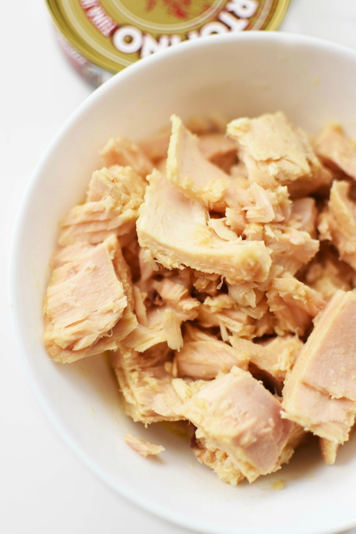 Bella Portofino Tuna chunks 1