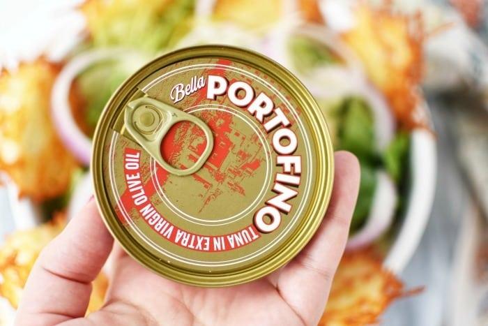 Bella Portofino tuna 1