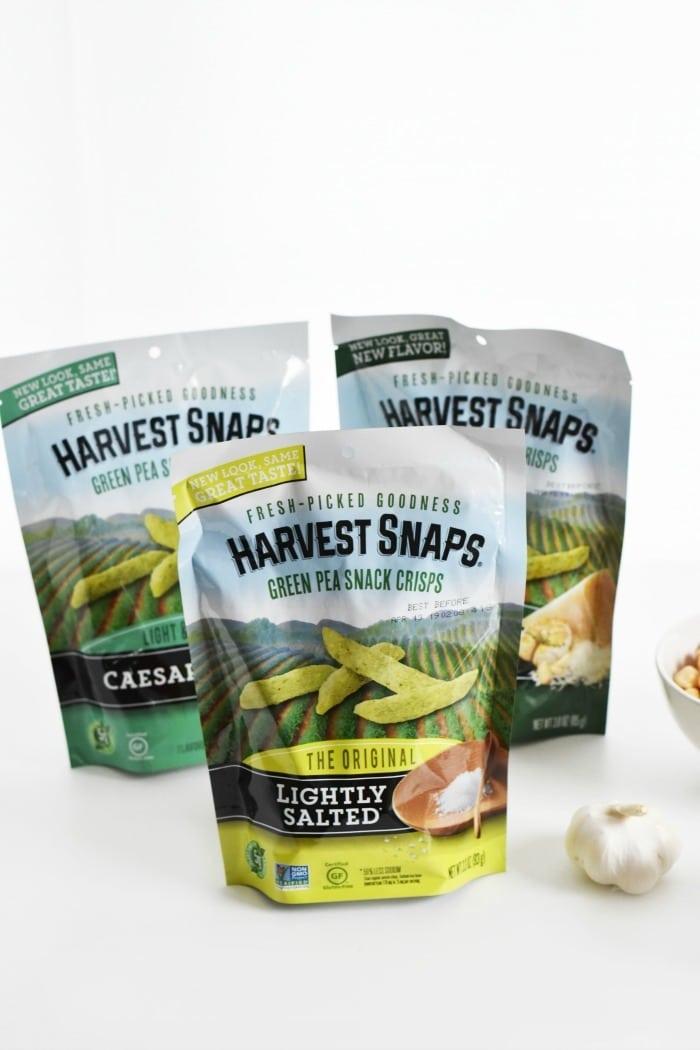 Harvest Snaps 1