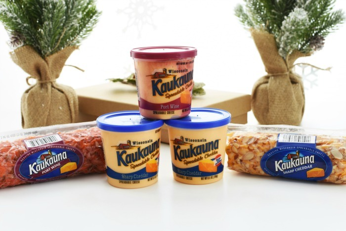 Kaukauna Cheese Products 1
