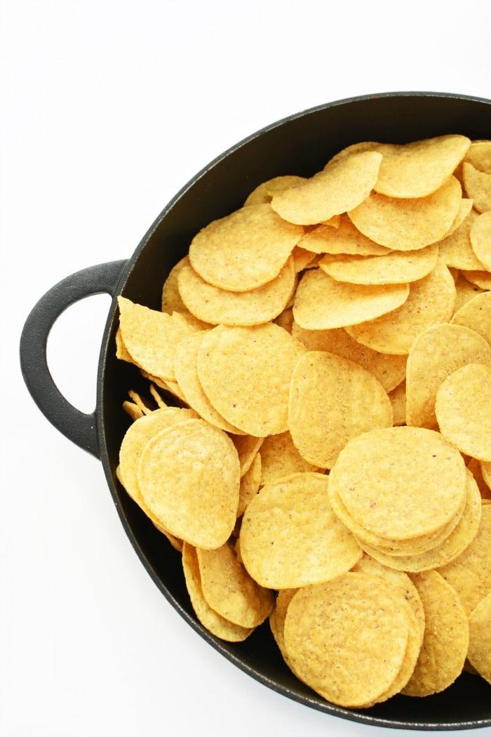 Nacho Chips 1