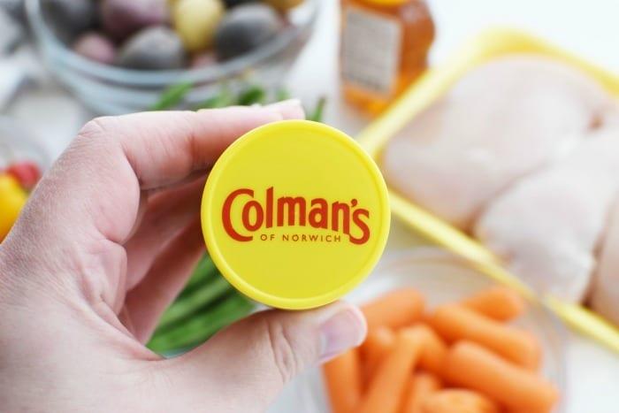 colmans 1