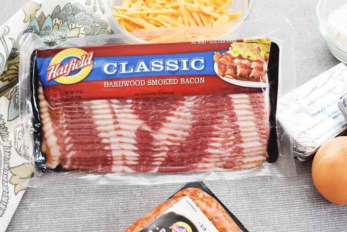 Hatfield Classic Bacon 1