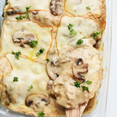 Cheesy Chicken and Mushroom Baked_edited-1
