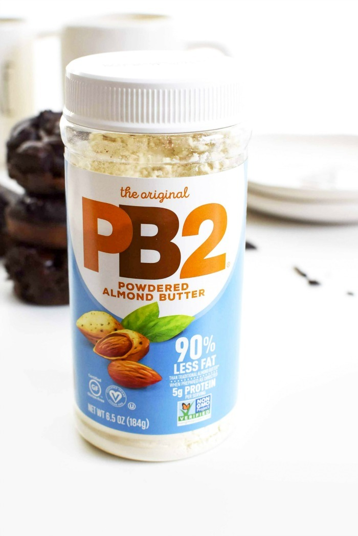 PB2 Almond 1