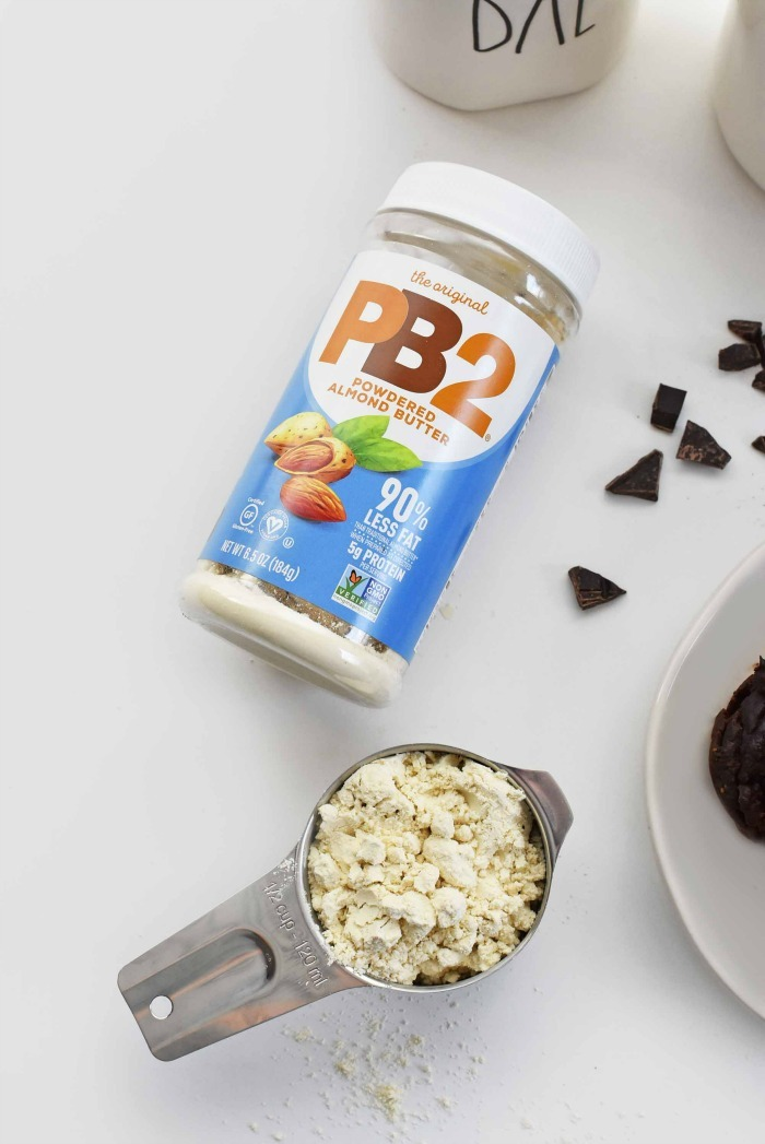 PB2 Almond Flour 1
