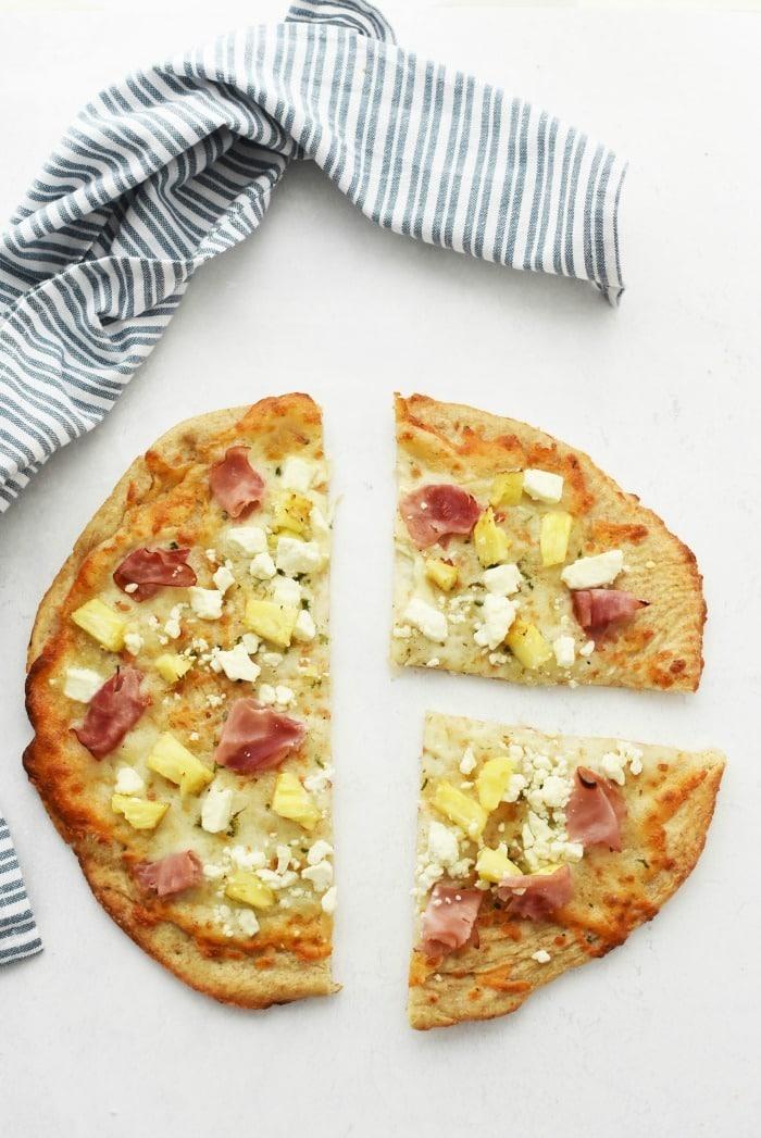 American Flatbread Pizza hack