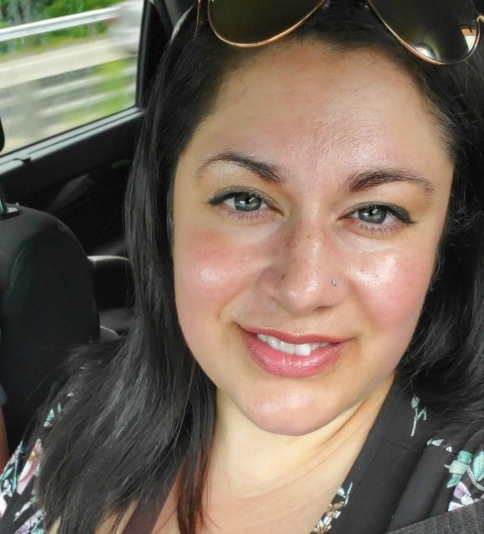 Amy headshot