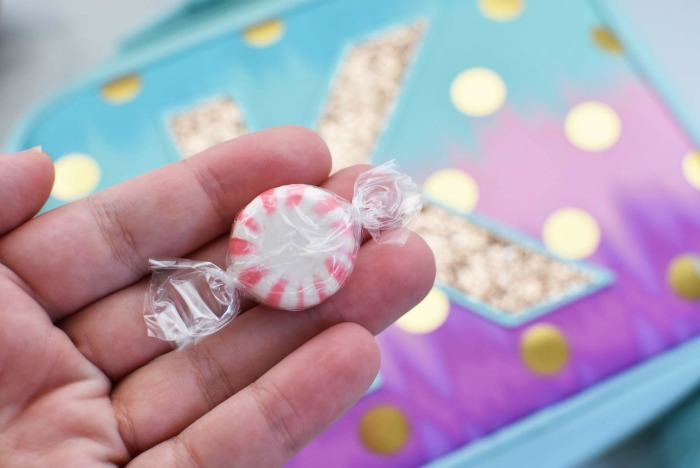 Candy Mint