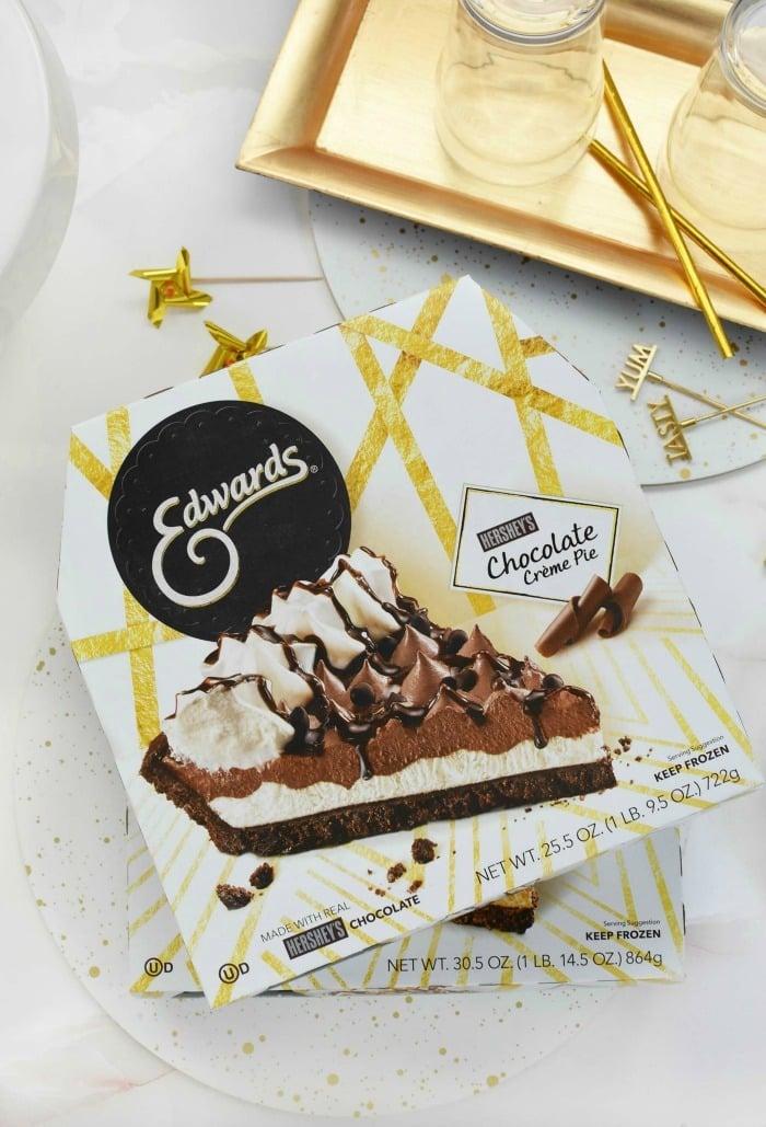 Edwards Hershey's Chocolate Creme Pie