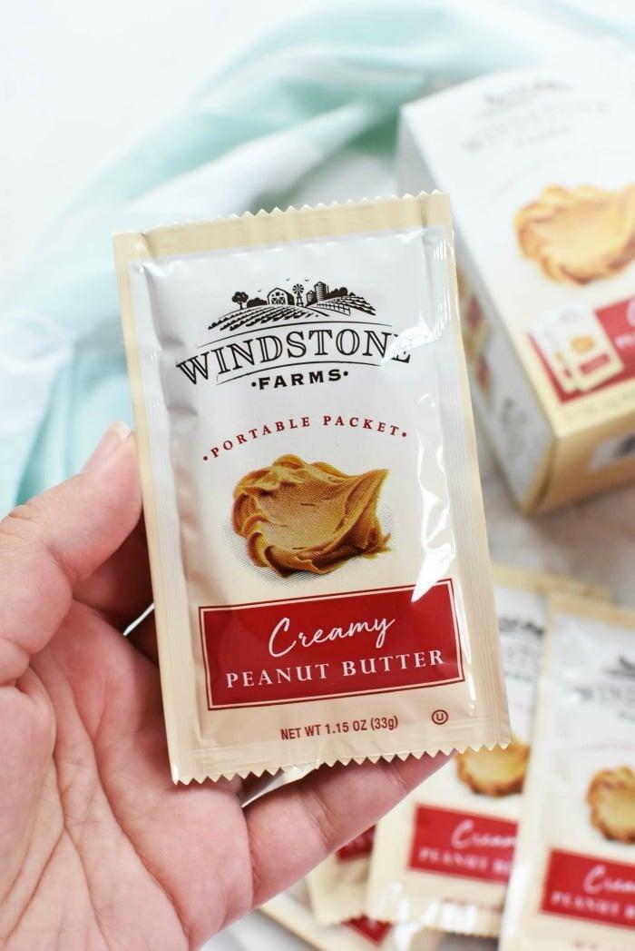 Windstone Farm PB pack